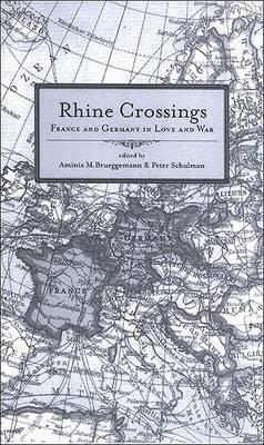 Rhine Crossings
