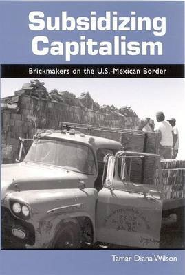 Subsidizing Capitalism: Brickmakers on the U.S.-Mexican Border