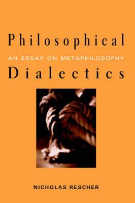 Philosophical Dialectics