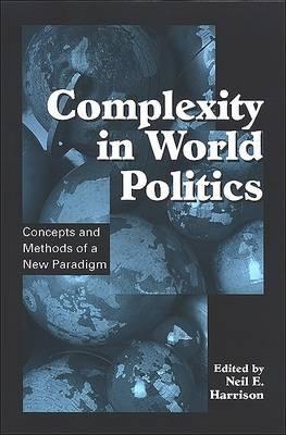 Complexity in World Politics