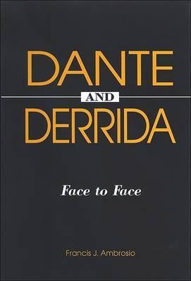Dante and Derrida