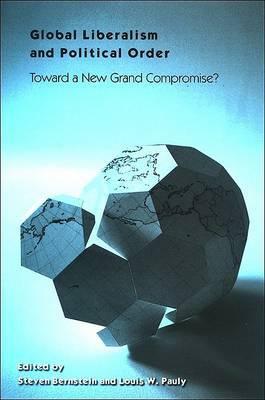 Global Liberalism and Political Order