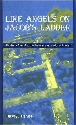 Like Angels on Jacob's Ladder
