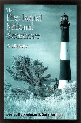 The Fire Island National Seashore