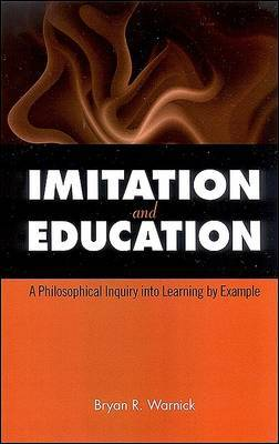 Imitation and Education