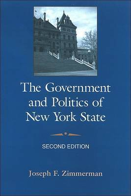 The Government and Politics of New York State