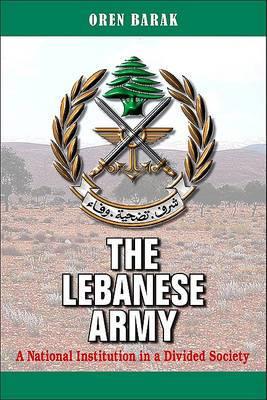 The Lebanese Army