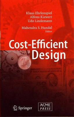 Cost Efficient Design