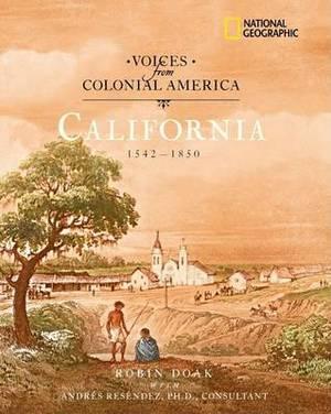 California 1542-1850
