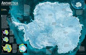 Antarctica: A New Age of Exploration