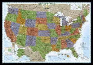 United States: Enlarged