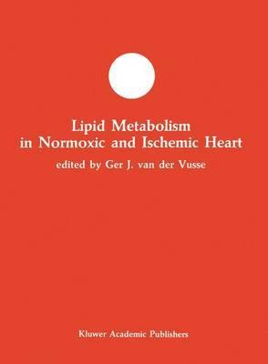 Lipid Metabolism in Normoxic and Ischemic Heart