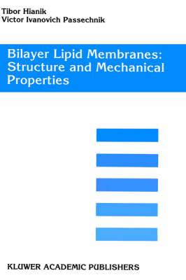 Bilayer Lipid Membranes: Structure and Mechanical Properties