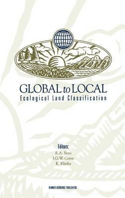 Global to Local: Thunderbay, Ontario, Canada, August 14-17, 1994