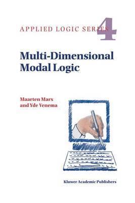 Multi-Dimensional Modal Logic