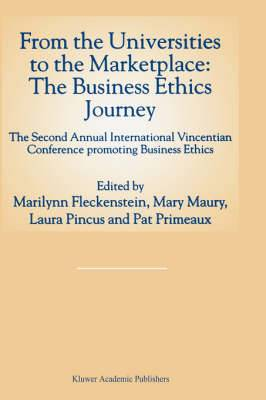 From the Universities to the Marketplace: The Second Annual International Vincentian Conference Promoting Business Ethics