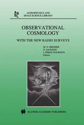 Observational Cosmology: With the New Radio Surveys