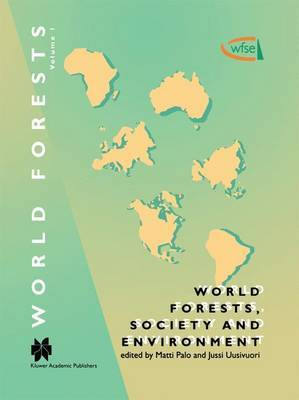 World Forests, Society and Environment: 1999