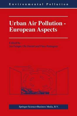 Urban Air Pollution: European Aspects