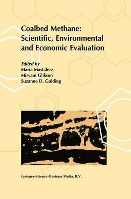 Coalbed Methane: Scientific, Environmental and Economic Evaluation