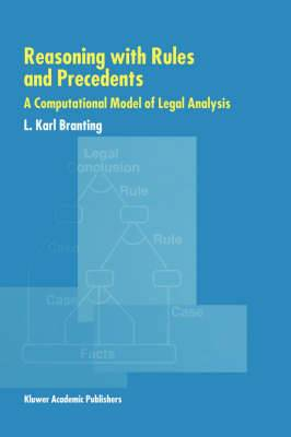 Reasoning with Rules and Precedents: A Computational Model of Legal Analysis