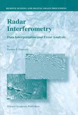 Radar Interferometry: Data Interpretation and Error Analysis: Volume 2