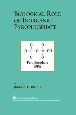 Biological Role of Inorganic Pyrophosphate
