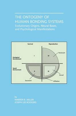 The Ontogeny of Human Bonding Systems: Evolutionary Origins, Neural Bases, and Psychological Manifestations