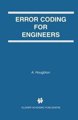 Error Coding for Engineers