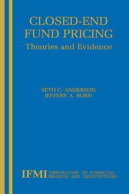 Closed-End Fund Pricing: Theories and Evidence