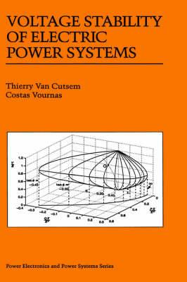 Voltage Stability of Electric Power Systems