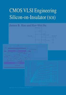 CMOS VLSI Engineering: Silicon-on-Insulator (SOI)