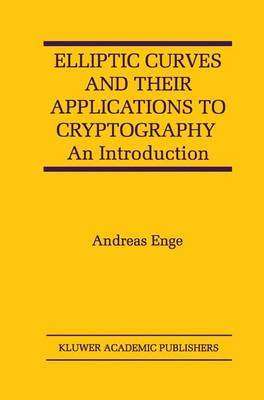 Elliptic Curves and Their Applications to Cryptography: An Introduction