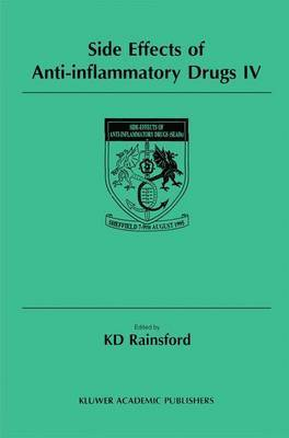 Side Effects of Anti-inflammatory Drugs: Pt. 4
