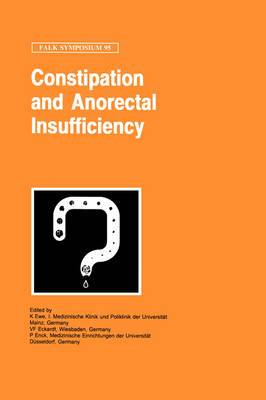 Constipation and Anorectal Insufficiency: From Bench to Bedside