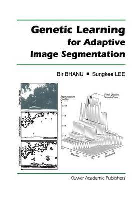 Genetic Learning for Adaptive Image Segmentation