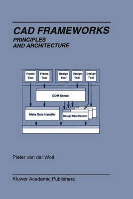 Cad Frameworks: Principles and Architecture