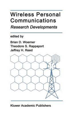 Wireless Personal Communications: Research Developments