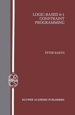 Logic-Based 0.1 Constraint Programming
