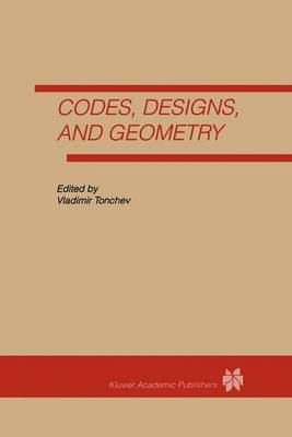 Codes, Designs and Geometry