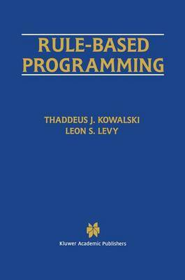 Rule-Based Programming