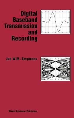 Digital Baseband Transmission and Recording