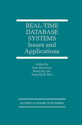 Real-Time Database Systems: Issues and Applications