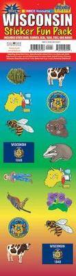 The Wisconsin Experience Sticker Pack
