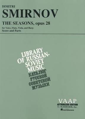 The Seasons: Set of Parts