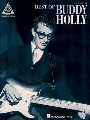 Best of Buddy Holly: With Notes & Tablature