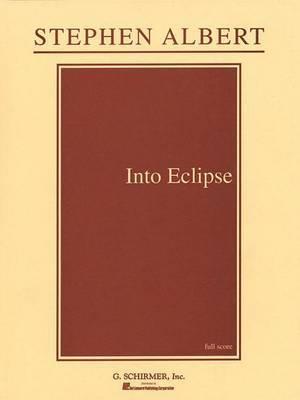 Into Eclipse: Full Score