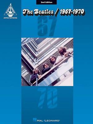 The Beatles: 1967-1970 - Guitar Recorded Versions
