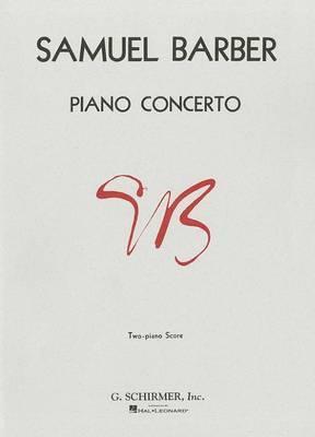 Concerto: Piano Duet