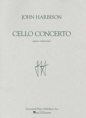 Cello Concerto: Score and Parts